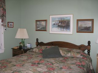 Wellfleet condo photo - Master Bedroom with queen size bed