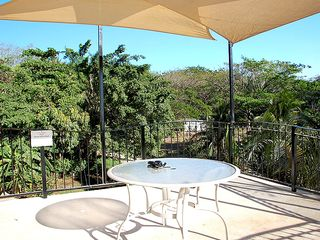 "Playa Flamingo house photo - 360 degree views from the 3rd Floor Shaded ""Crows Nest."""