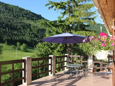 Peaceful, rural location In the Ariege, Close To All Major Attractions