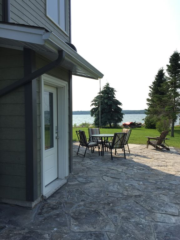 Waterfront 3 Bedroom Basement Apt On Georgian Bay