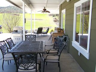 Lake Nacimiento house photo - Unique Rental Opportunity! Family Reunions-Leadership Retreats-Weddings
