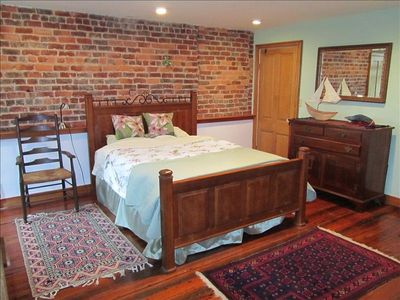 Charlottesville house rental - Bedroom