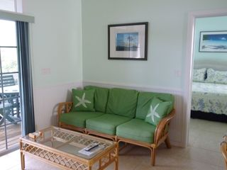 Green Turtle Cay house photo - Great room area