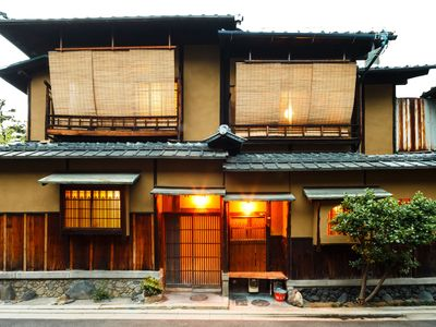 Amber House Gion in Prime Gion Location