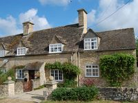 Cotswold period cottage