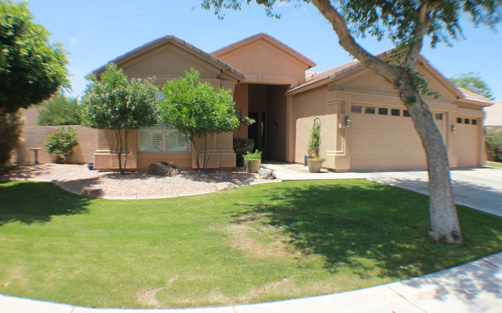 Chandler Vacation Rental VRBO 585231 4 BR Greater