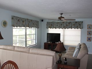 Punta Gorda house photo - Family Room.