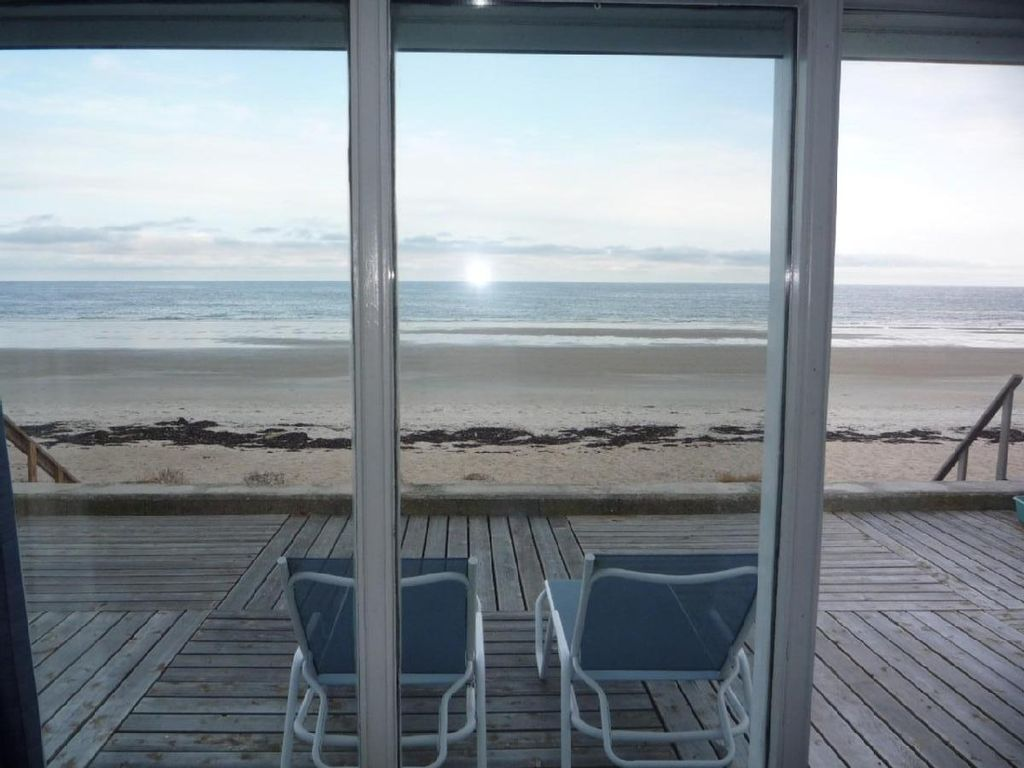 Ocean Front On Moody Beach Homeaway Wells