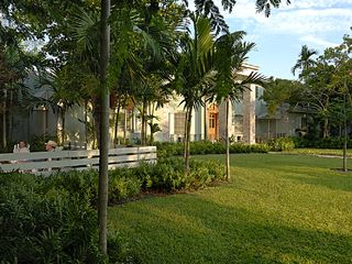 Coral Gables apartment photo - Beautiful Landscape