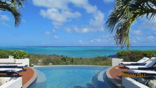 Providenciales - Provo house photo - Pool & Deck