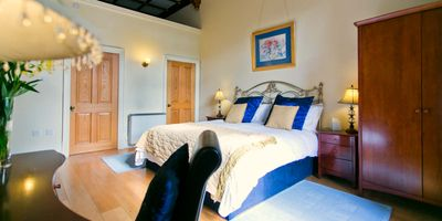 Manor Hall – Luxury Self Catering Lake District