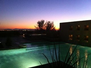 Mesa house photo - Enjoy the Sunset Poolside