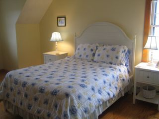 Miacomet Pond house photo - Upstairs bedroom