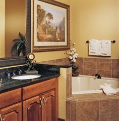 Lake Buena Vista condo photo - Bathroom