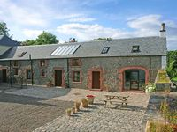THE OLD COACH HOUSE, family friendly in Coldingham, Ref 29322