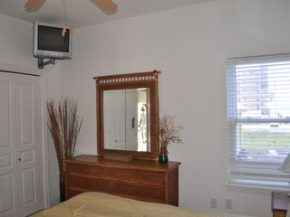South Padre Island condo photo - Master bedroom
