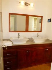 Puerto Plata house photo - Main master bedroom with double sinks!