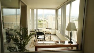 Waikiki condo photo - Dining room