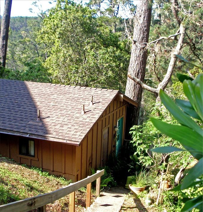 Carmel-By-The-Sea CABIN Rental Picture