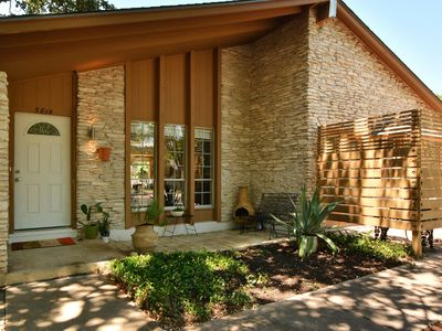 Beautiful South Austin Home!