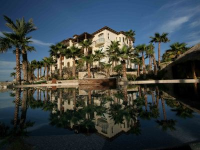 Cabo San Lucas villa rental - Welcome to Villa Pamela!