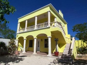 Akumal apartment rental - Exterior photo