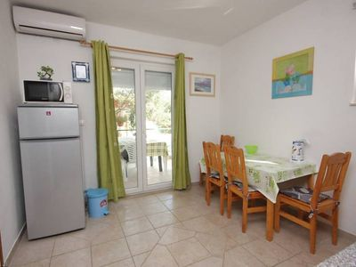 Holiday apartment 357182