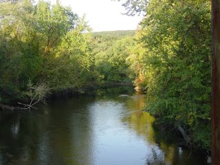 Great Barrington cottage photo - Enjoy The Housatonic River