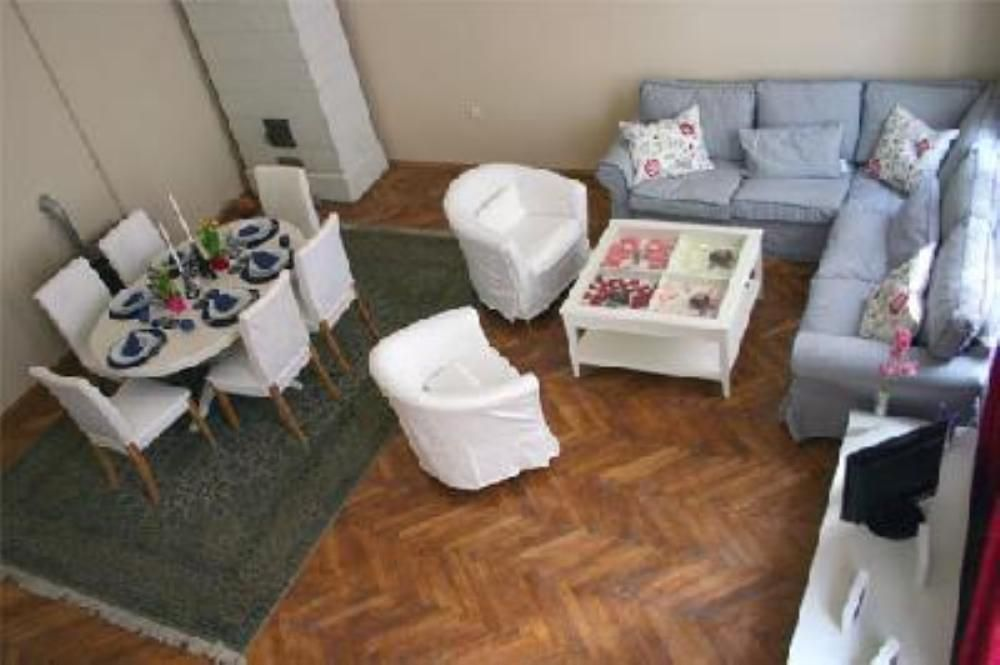 Appartement 3 chambres - Budapest - appartement