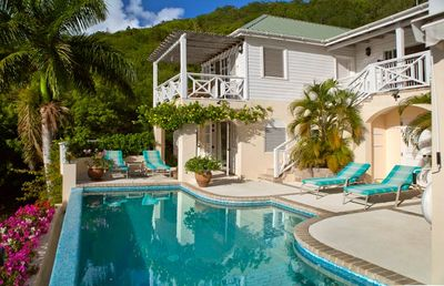 Lime Hill was recently awarded the Flipkey/Tripadvisor Top Vacation Rental for t