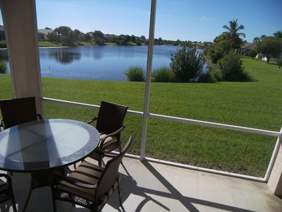 STUNNING WATER VIEW HOME WITH CLOSE PROXIMITY TO PGA GOLFING