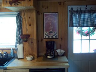 Old Orchard Beach house photo - Coffee Station/Filters provided