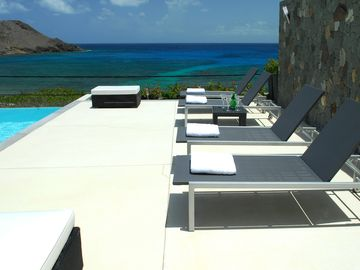 St Barthelemy HOUSE Rental Picture