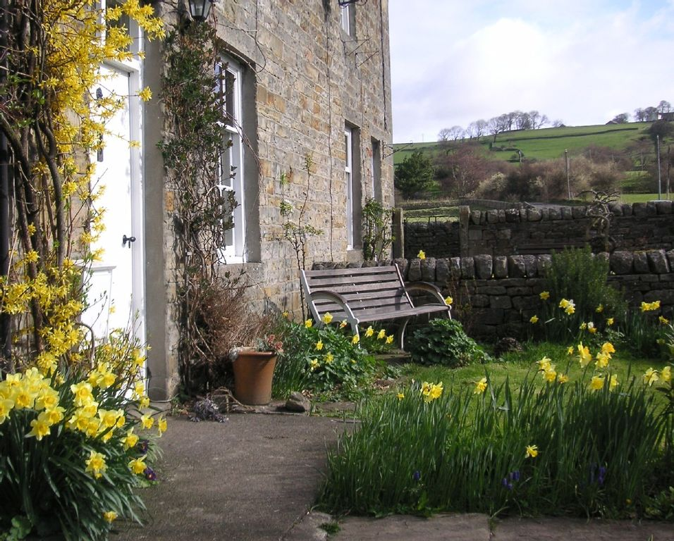 charming 1860's holiday cottage in Allendale