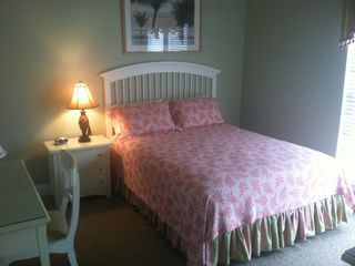 Gulf Shores house photo - One of the 3 Queen bedrooms