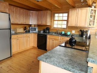 Carrabassett Valley house photo - Fully stocked kitchen