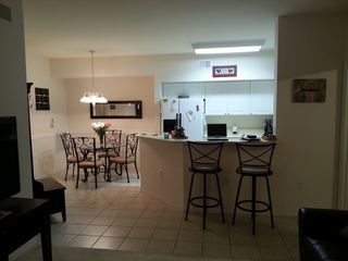 Fort Myers condo photo - Breakfast bar