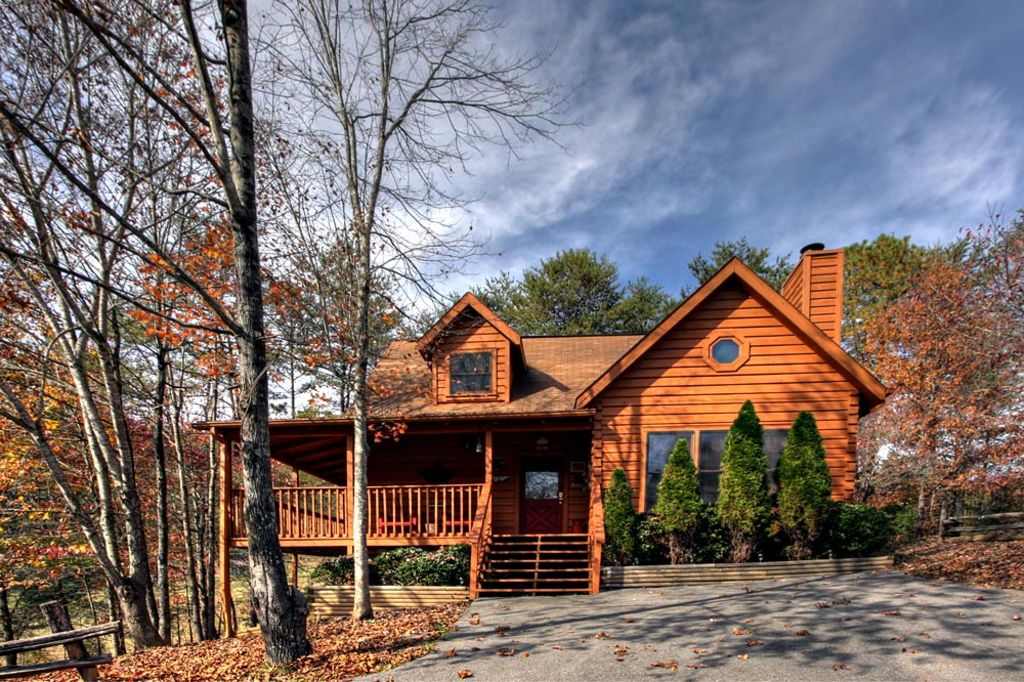 Vacation rentals near Apple Barn Winery, Sevierville | Gogobot