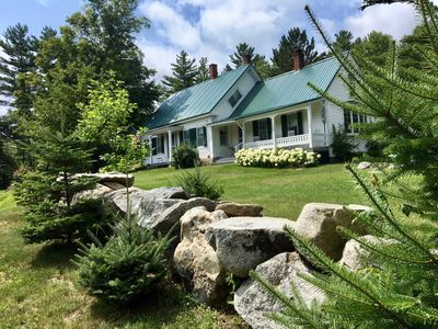 Charming Home, Spotlessly Clean, Sweeping Mt. VIEW Quiet Rural Area Free Wi-Fi