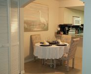 Spacious 1-Bedroom Furnished Condo Oceanfront Beach Complex near Cocoa Beach