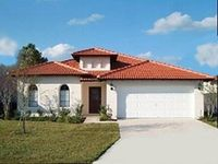 Disney World (10 min)  Gorgeous Villa  4 bed 3 bath  w/ Pool Gated  ~A MUST SEE~