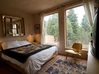 Taos house photo - Bedroom 1