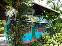 Casa de Delfines - Caribbean Jungle Home