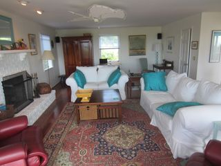 Montauk house photo - Living Room