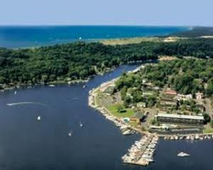 Saugatuck / Douglas apartment photo - What a special place!