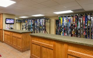 The Canyons villa photo - Westgate Park City Resort - Ski Storage/Locker Rooms