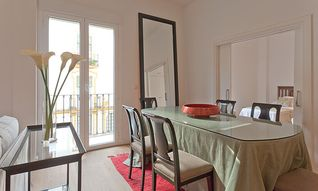 Seville Old Town apartment photo - Mateos Gago by Spain Select