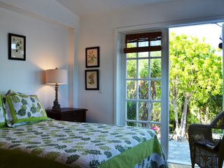Compass Cay villa photo - One of the 3 bedrooms