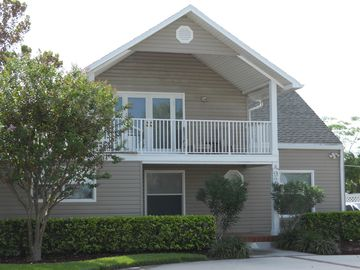 Clearwater Beach house rental - Front of House Facing West