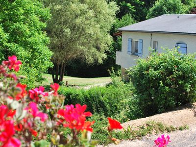 THE COTTAGE MAS DE BARTHE 4 stars, 3 ears Gites de France